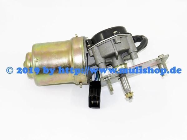 Scheibenwischermotor M25 neue Ausführung