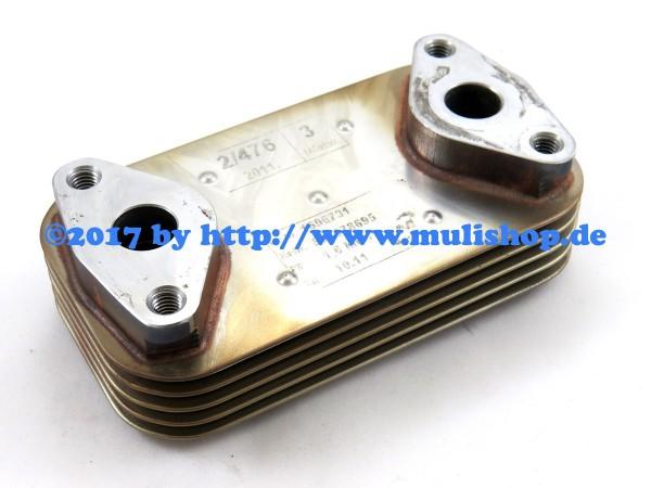 Ölkühler M30 E4/E5 M31