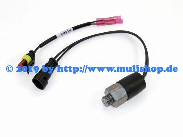 Druckschalter D2 mit Kabel 48bar