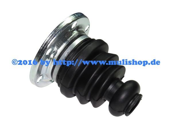 Faltenbalg für Vorderachsantrieb achsgetriebeseitig FUMO/M27