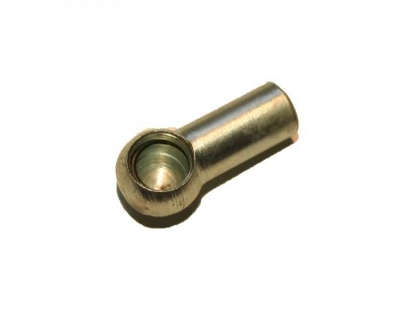 Kugelpfanne für Gasgestänge / Druckstange LD 26