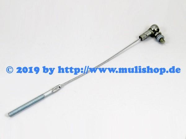 Seilzug LAD 250mm für M26.1-7
