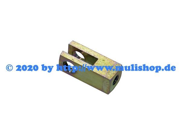 Gabelkopf BH 28 für M26.1-5