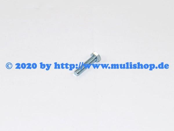 Sechskantschraube M5x20