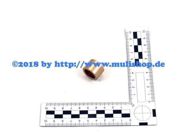 Sinterbuchse zylindrisch 16/22x16 Kupplungspedal M26.1-5