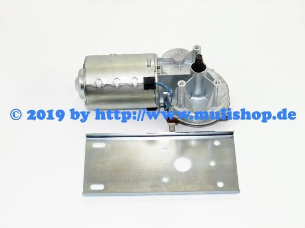 Scheibenwischermotor M25 alte Ausführung 8742.31