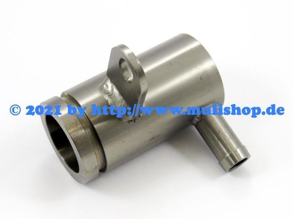 Stutzen für Ölpumpe M26.4