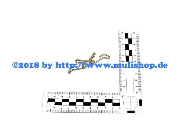 Haltefeder für Bremsbelag M27 M30 M31