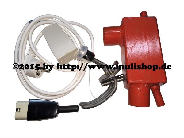 Motorvorwärmer Standheizung 230V 4x4 Für M24/25