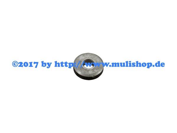 Scheibe für Werkzeugkasten 24x11x13