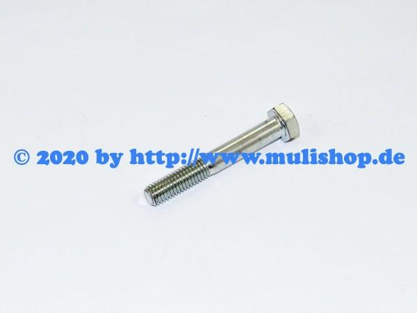 Sechskantschraube M8x55 für Thermostatgehäuse M24, M25