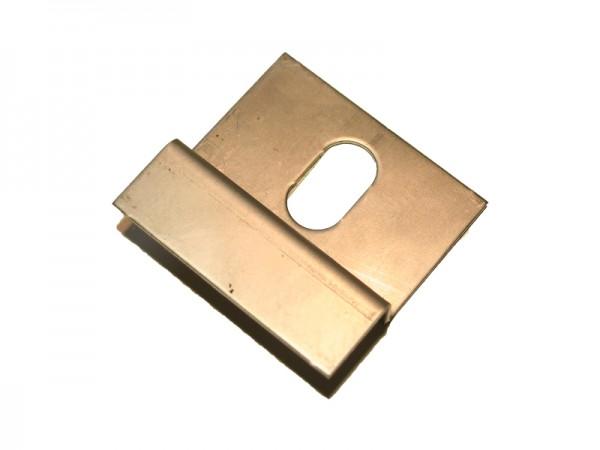 Klemme für Batteriedeckel