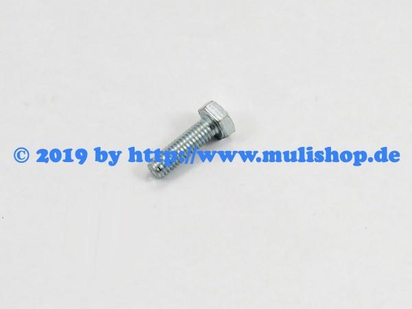 Sechskantschraube M6x22 (Getriebedeckel) M25 M26.0/1