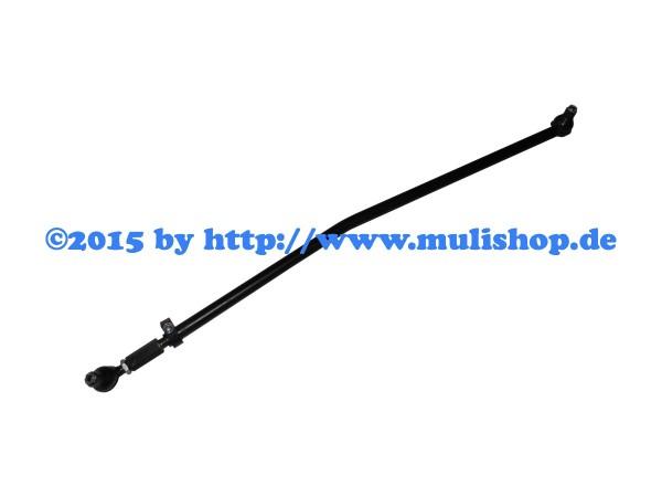 Spurstange Claas Achse Komplett 4x4 Normalbereift M26.4/5/7 (1x gebogen)