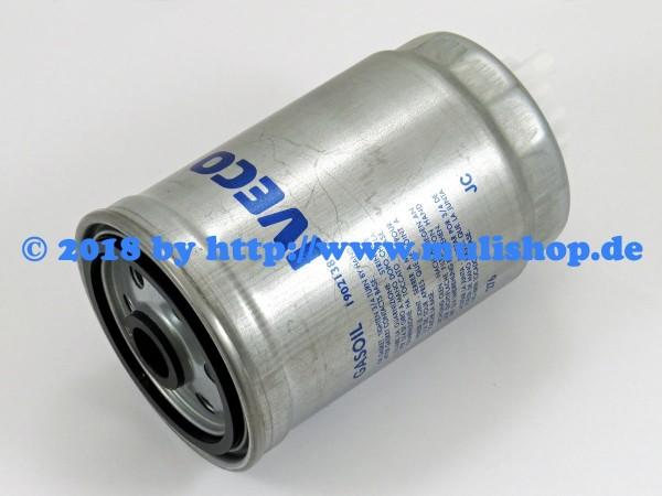 Kraftstofffilter-Einsatz M26.0/2/4 original