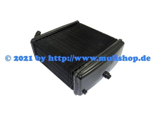 Wärmetauscher W317 für M25 flache Bauform regeneriert (im Austausch) (210x180x75)