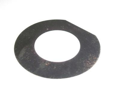 Ausgleichscheibe 0,2mm