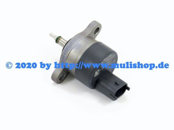Druckregler für Einspritzpumpe M26.5 / M30-E3