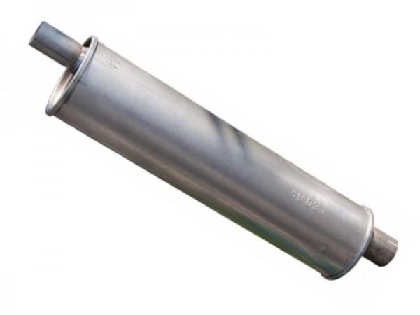 Schalldämpfer M25 für Cunewalde/IFA Motor