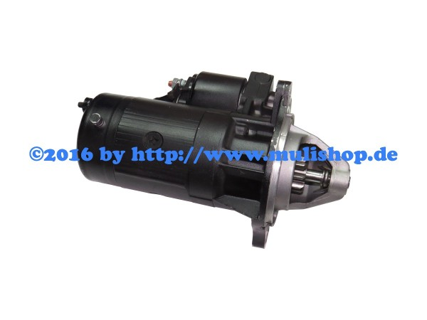 Anlasser für M26.2/4 IVECO - Bosch