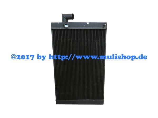 Kühler für M26.4/5 IVECO E2/E3 ohne Rahmen