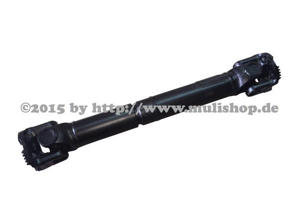 Zweigelenkwelle 470mm M26.4/5 und M31