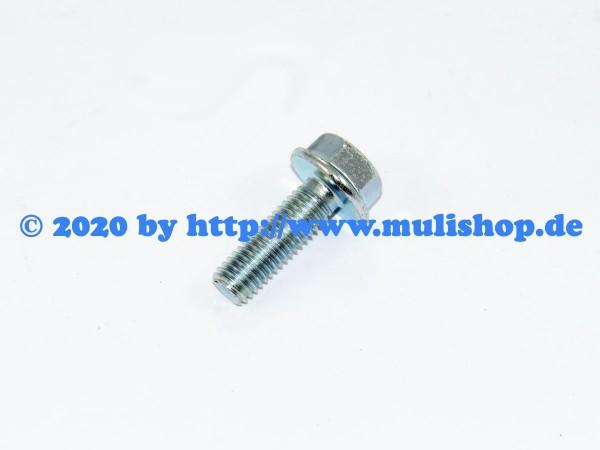 Flanschschraube M8x25-10.9 für Spurstangenhebel M24, M25, M26.0/1