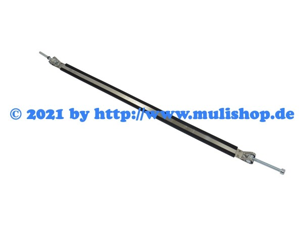 Gelenkbolzenspannband für Kraftstoffbehälter M26.1-7