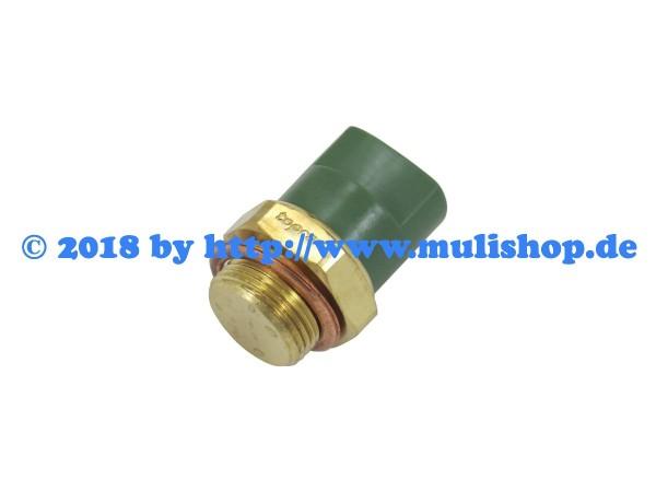 Temperaturschalter Doppelthermoschalter grün M26.0-5