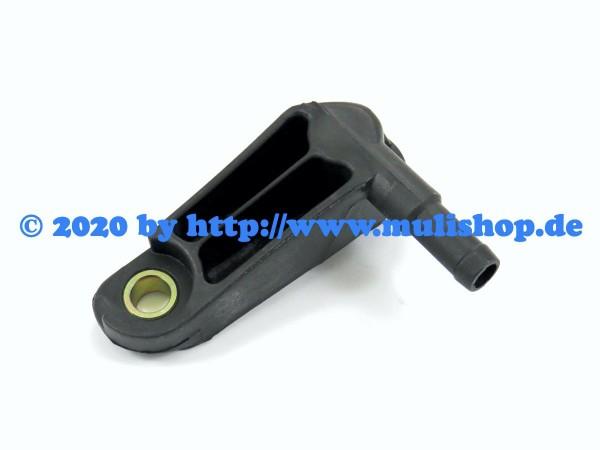Flanschstutzen Turbolader für M26.2/4/5, M30-E3