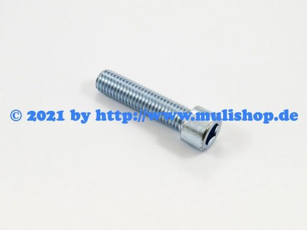 Zylinderschraube M12x50 Schwungradgehäuseflansch M25.2, M26.0