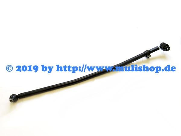 Spurstange 4x4 für 325er Breitreifen M26.4/5/7 (2x gebogen)