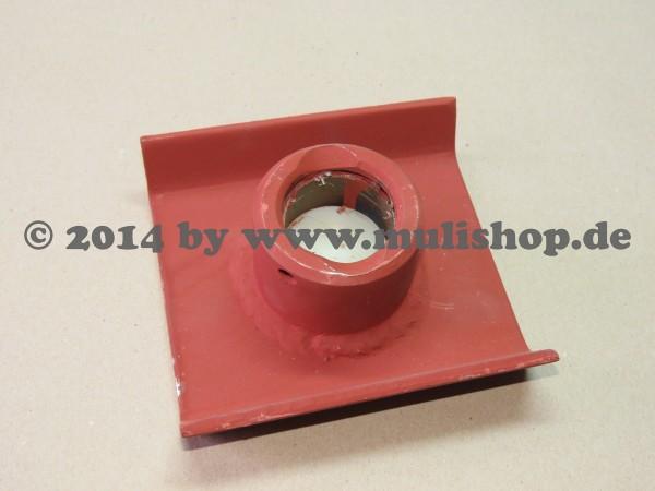Kugelpfanne für Kippzylinder mit Plasteinsatz 40mm