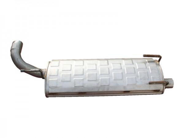 Schalldämpfer M26.5