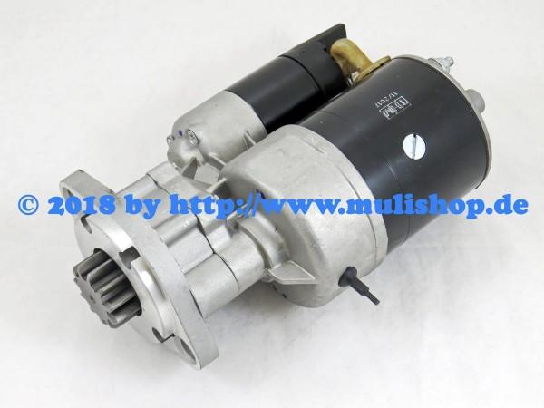 Anlasser / Getriebeanlasser 4 PS für Cunewalde-Motor IFA