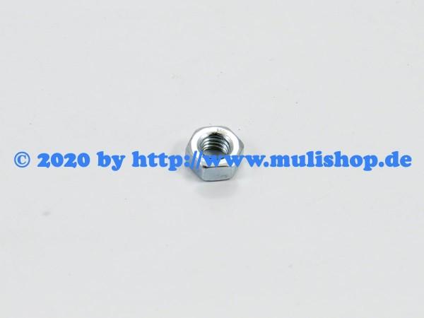 Sechskantmutter M8-10-Zn ISO-4032