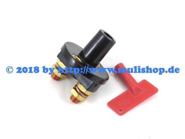 Batterietrennschalter M26 / M27 / M30 / M31