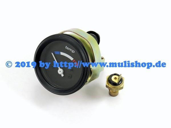Fernthermometer 60mm alte Ausführung mit Geber