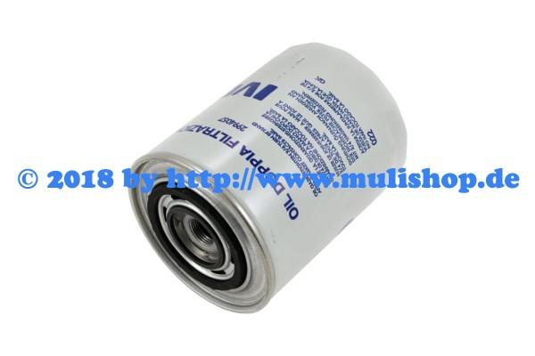 Ölfilter für M26.2/4/5 M30-E3 original IVECO - Filtergewinde=M18