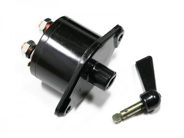 Batteriehauptschalter alte Ausführung