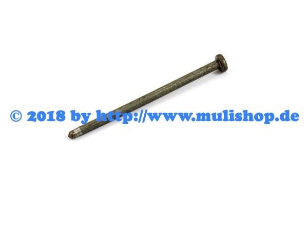 Sicherungsdraht für Arbeitszylinder 60mm M25, M26.0