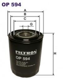 Ölfilter für M24/25